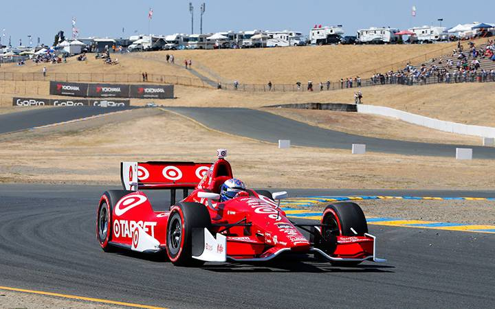 IndyCar title goes to the wire