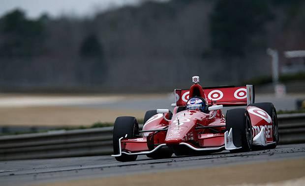 2014 IndyCar season preview