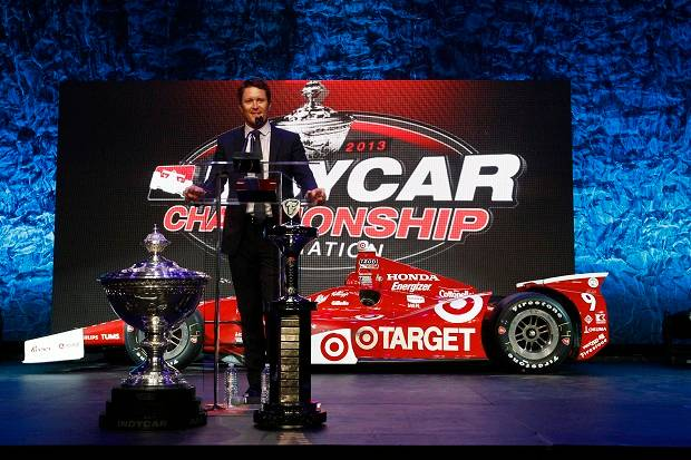 The state of IndyCar