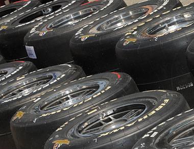 Firestone blown-out by IndyCar?