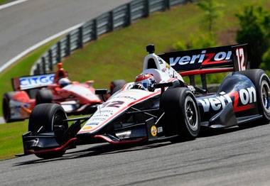 Will Power wins in Alabama