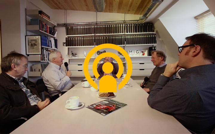 2016 Formula 1 preview podcast with Pat Symonds