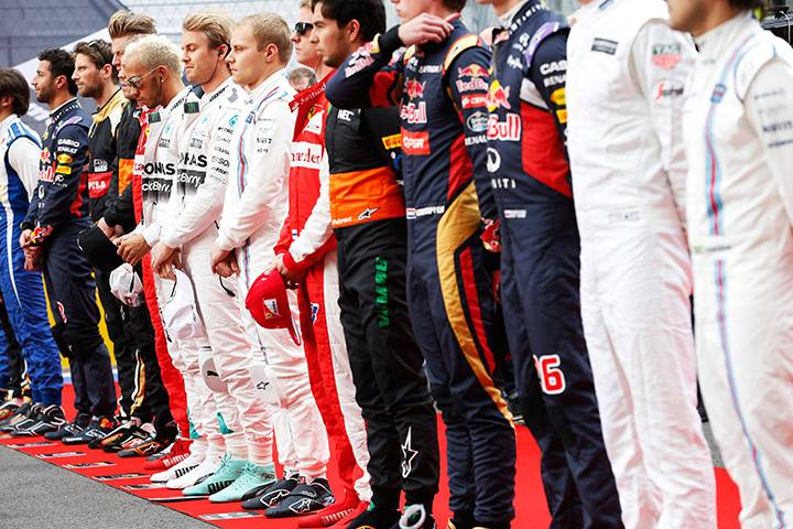 F1 2015: beyond our top 10