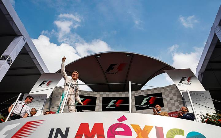 Nineteen Mexican Grand Prix facts