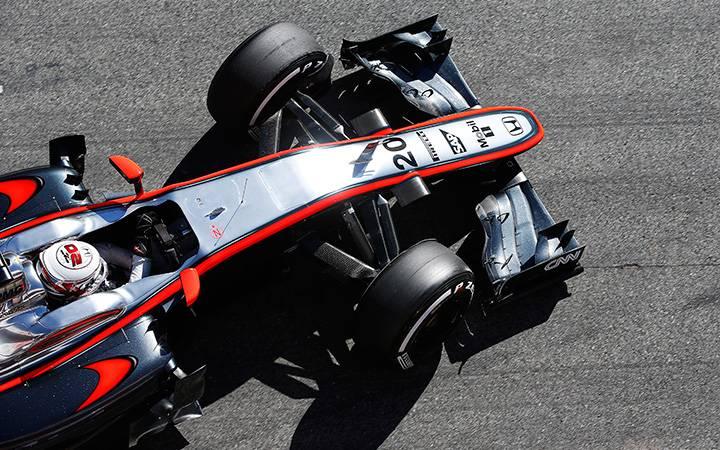 How quick will McLaren be in Melbourne?