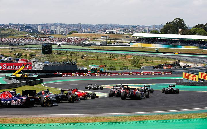 Uncertainty in F1