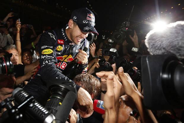 Indian Grand Prix –epilogue