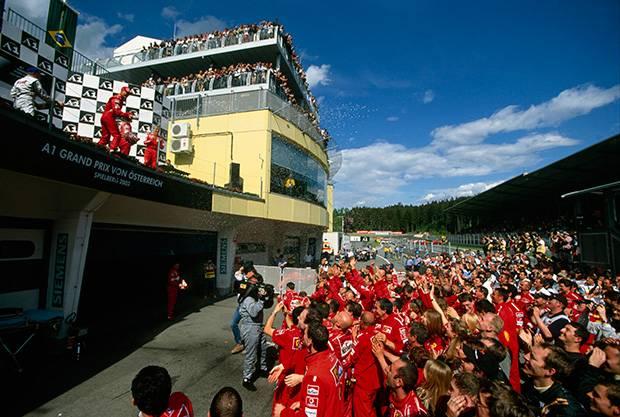 F1 hot topics: Sergey Sirotkin and Austria