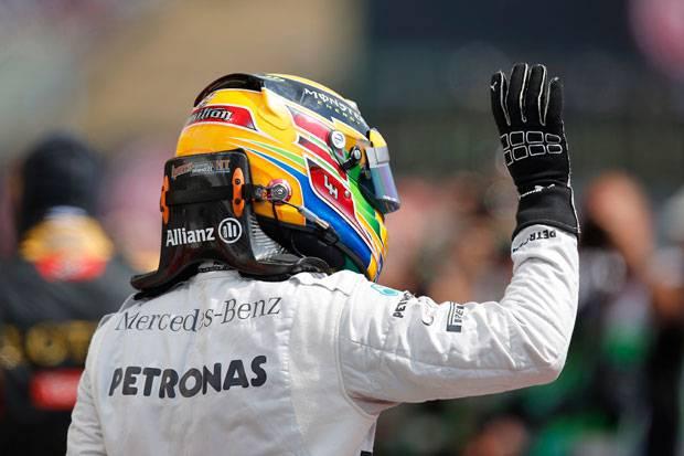 Hungarian Grand Prix: Day 2