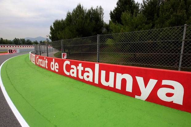 Spanish Grand Prix – Prologue