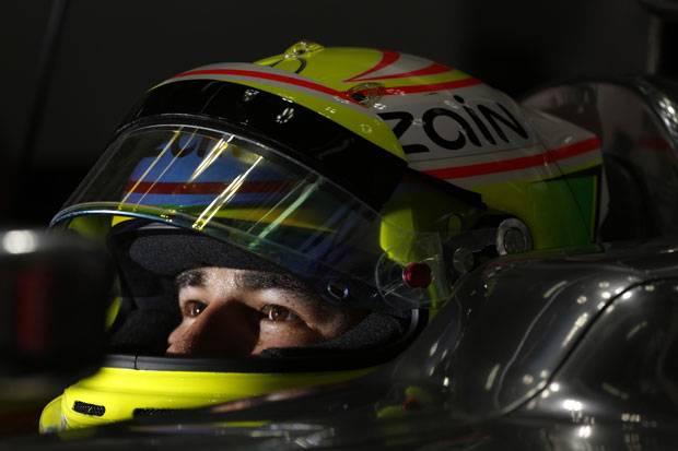 Bahrain Grand Prix – day one