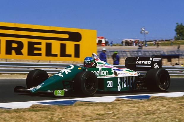 F1's new turbo era