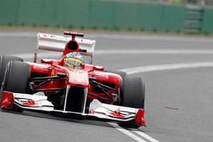 Lost in F1 technology