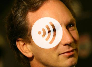 June's audio podcast with Christian Horner