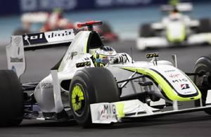 Mercedes buys out Brawn GP