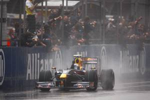 Chinese Grand Prix summary