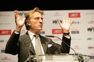 Montezemolo replies to the FIA World Council's changes