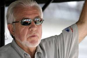 Does Chris Pook have an American F1 revival plan?