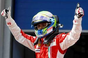 Grand Prix Special, Turkey – Qualifying