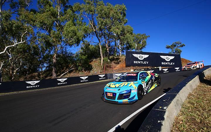 Racing in Australia