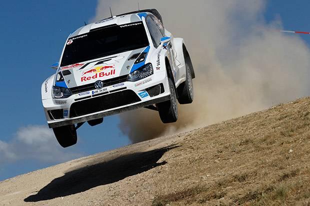 2013 WRC season review