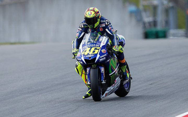 How tyres could decide the 2015 MotoGP title