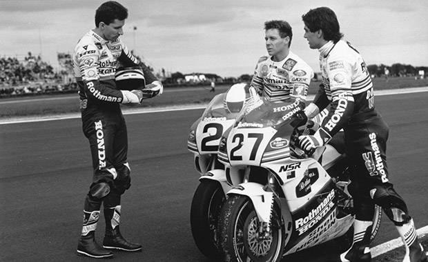 MotoGP: Silly season or stupid season?