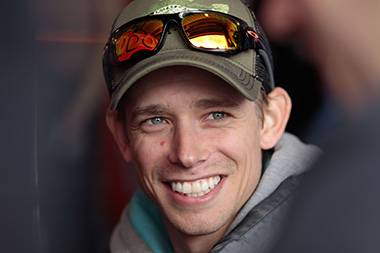 Time for Casey Stoner to say goodbye