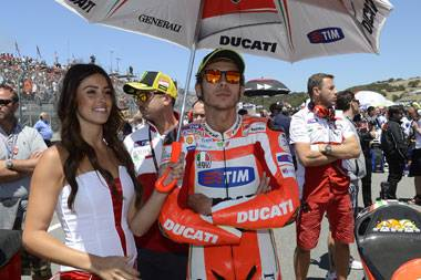 Rossi: should I stay or should I go?