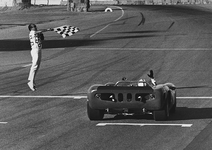 1966: A seminal year in American racing history