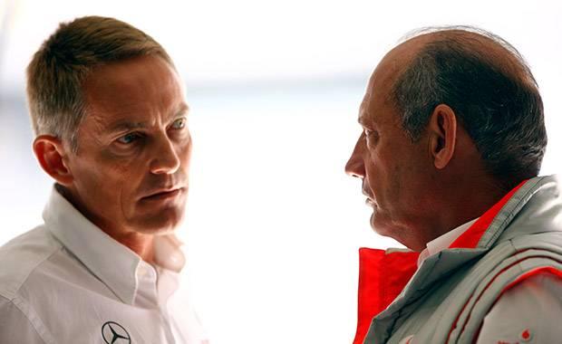 What next for McLaren?