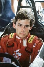 Senna: the man and the movie