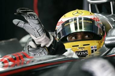 Racism in racing