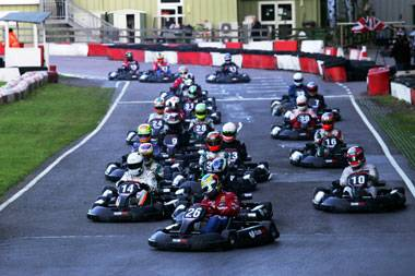 Surtees karting race offers big prizes
