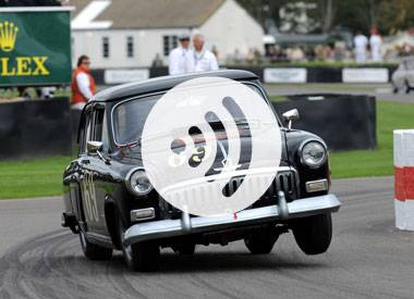 Goodwood Revival podcast