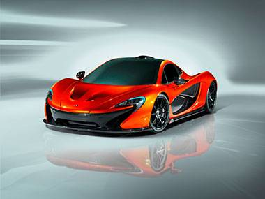 Doubts about hybrid supercars