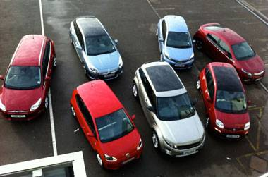 Car of the Year: the contenders
