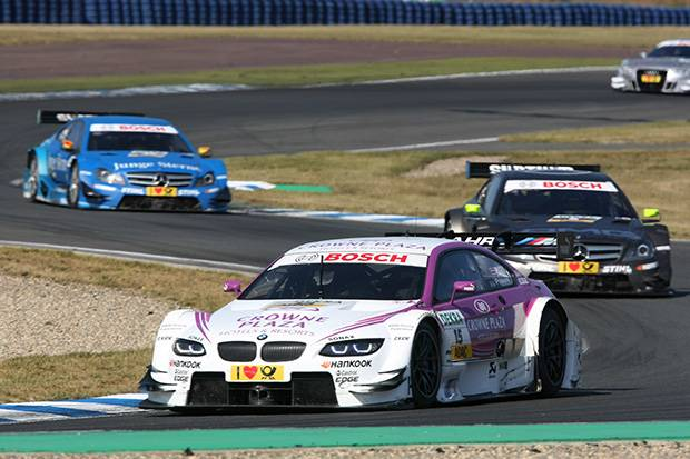 NASCAR to bring DTM to US in 2015