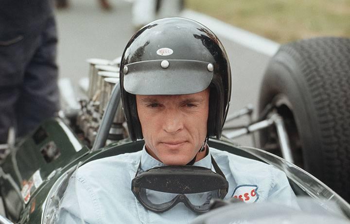 Dan Gurney, America's greatest racing man