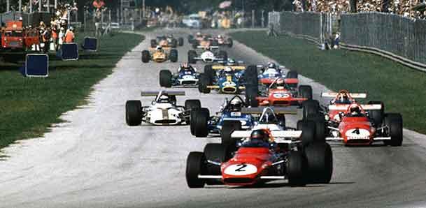 71 – 1970 Italian GP