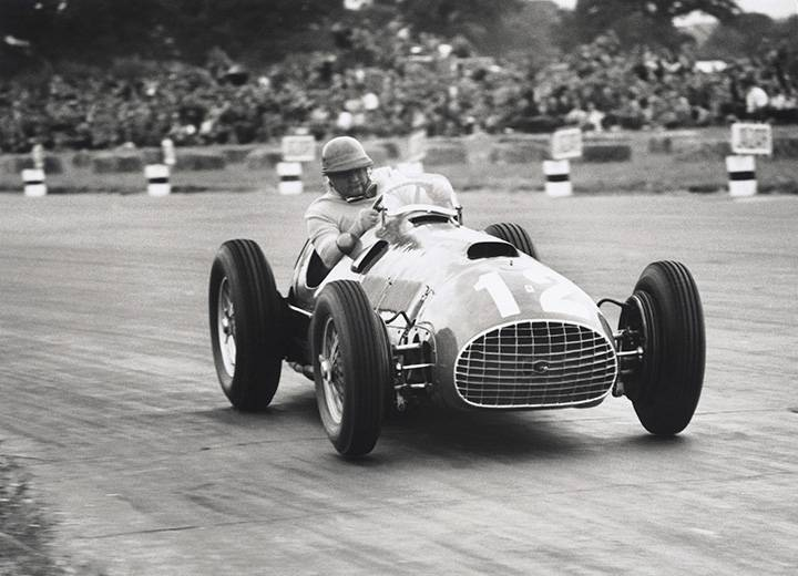 86 – 1951 British GP