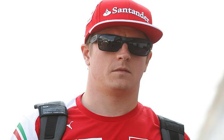 """Kimi Räikkönen: """"a misunderstood individual"""""""