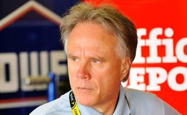 Can Haas reverse the tide?
