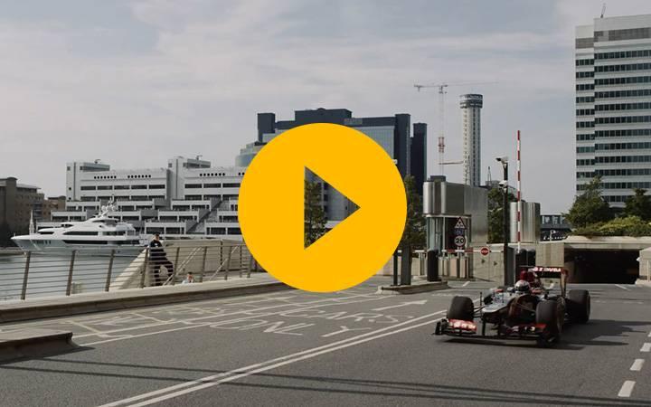 London GP circuit