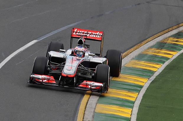 Season review: McLaren