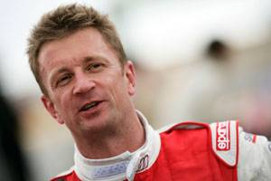 Allan McNish/F1 podcast