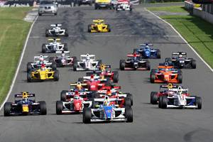 Formula 2 under the microscope