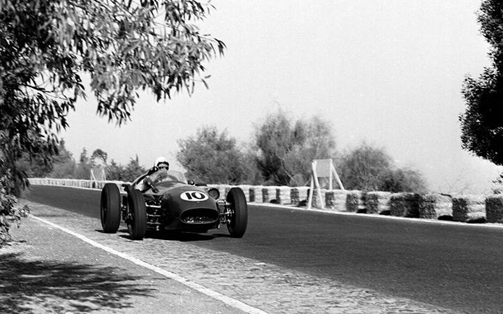 Will Aston Martin return to Formula 1?