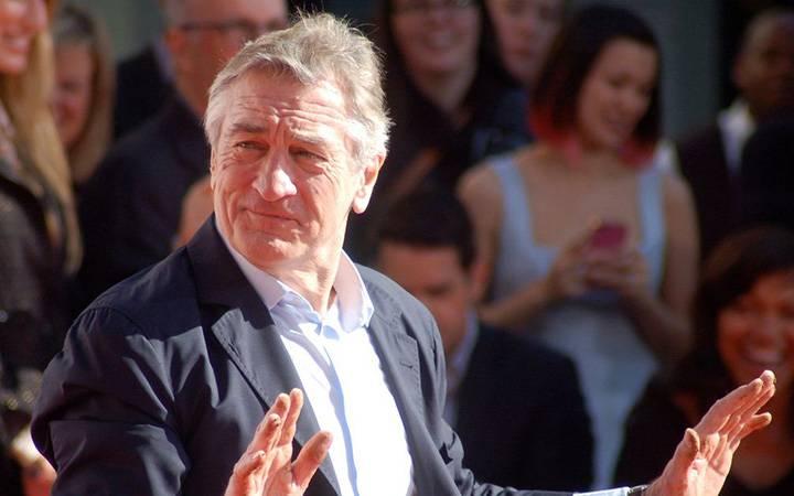 Robert De Niro to play Ferrari on the big screen