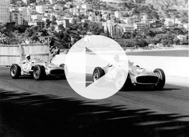 When the Silver Arrows dominated F1